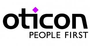 Oticon HA Logo