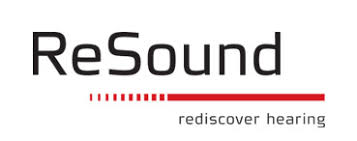 ReSound HA Logo